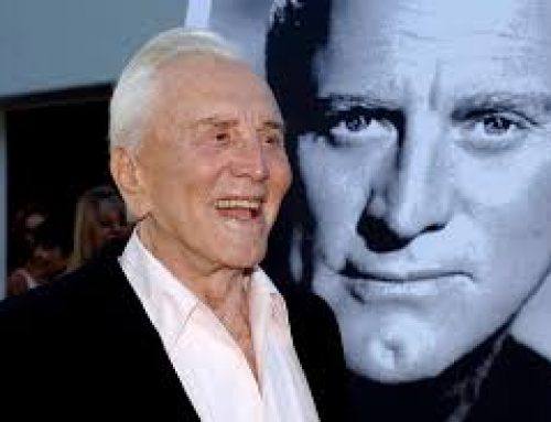 Πέθανε σε ηλικία 103 ετών ο θρύλος του Χόλιγουντ Κλερκ Ντάγκλας