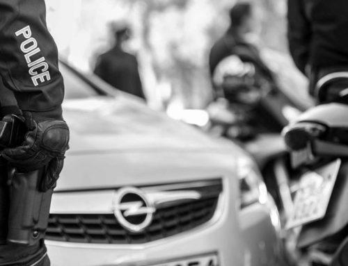 Εκτεταμένη αστυνομική επιχείρηση για την αντιμετώπιση της εγκληματικότητας στην ΠεριφέρειαΠελοποννήσου
