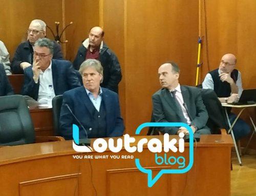 Casino Λουτράκι :Απορρίφθηκαν οι προτάσεις Comer από το Δημοτικό Συμβούλιο