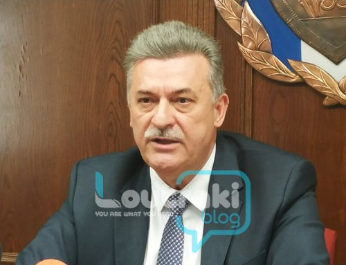 Ο Βασίλης Νανόπουλος για το θάνατο της Ευαγγελίας Καραθανάση (video)