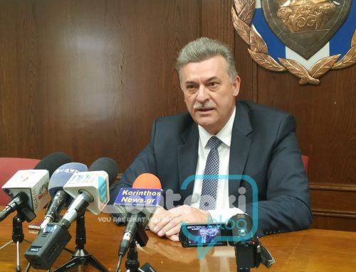 Βασίλης Νανόπουλος: Η ποιότητα των αρμάτων δεν έχει προηγούμενο (Video)