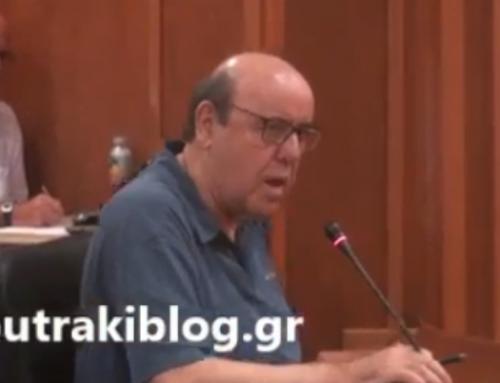 Δείτε τι είχε πει ο Παύλος Παύλου για το ΣΠΑ 1,5 χρόνο πριν (video)