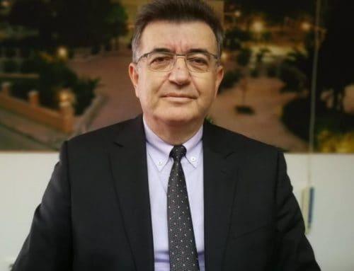 Νίκος Σταυρέλης: Στηρίζουμε απολύτως τον Παναγιώτη Λαμπρινό