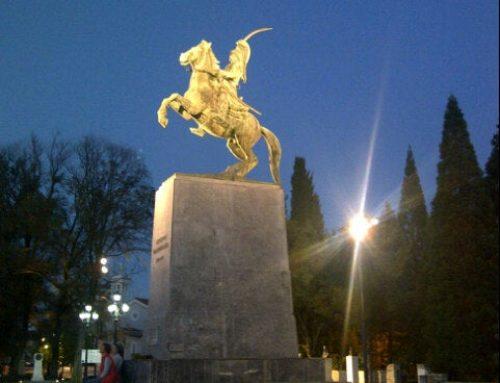 Τρίπολη : Ευρεία σύσκεψη για τον εορτασμό των 200 χρόνων από την εθνεγερσία του 1821