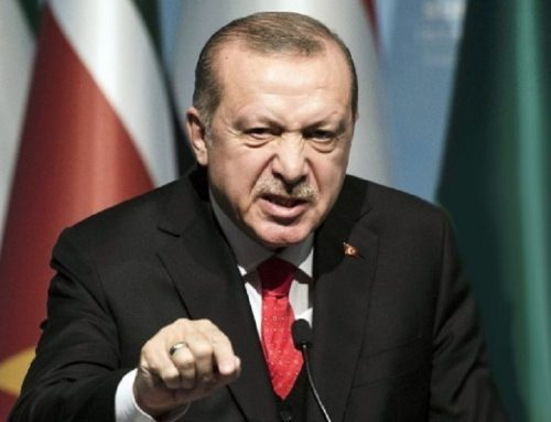 Τουρκία: Προκαλεί με τρεις νέες Navtex ανήμερα και της 28ης Οκτωβρίου