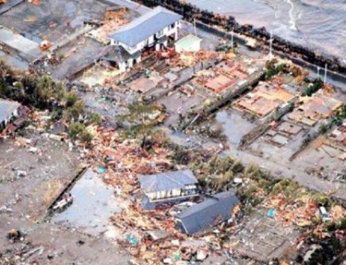 ΣΟΚΑΡΙΣΤΙΚΟ ΒΙΝΤΕΟ: Καρέ – Καρέ ο φονικός σεισμός των 9 Ρίχτερ στην Ιαπωνία