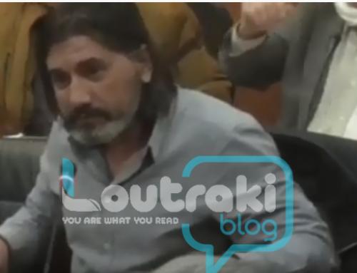 Ράτης Σπύρος: Θα καθαριστούν τα ρέματα για δεύτερη φορά (video)