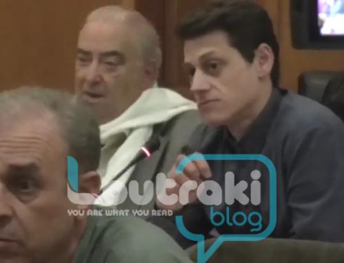 Κωστής Ζερβός: Mας ζητάτε να να απεμπολήσουμε δικαιώματά μας (video)