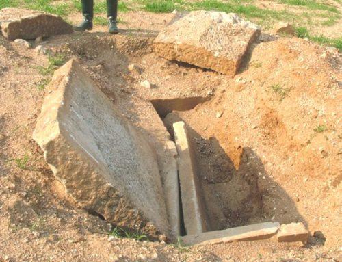 Σε έξαρση η αρχαιοκαπηλία στην Πελοπόννησο