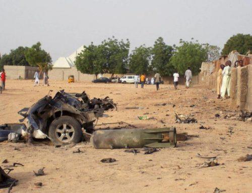 Φρίκη: Έκαψαν ζωντανό όλο το χωριό – 30 νεκροί