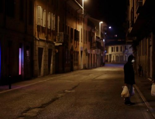 Κορονοϊός: Σε καραντίνα μπαίνουν ολόκληρες πόλεις στην Ιταλία!