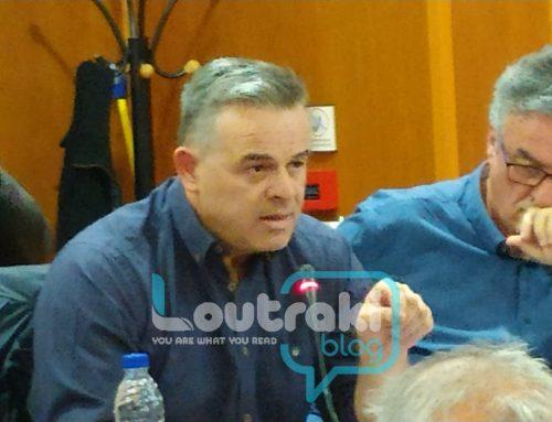 Θανάσης Μουζάκης: Θα χαθούν ζωές επειδή δεν έχουμε ασθενοφόρο τα Σ/Κ (video)