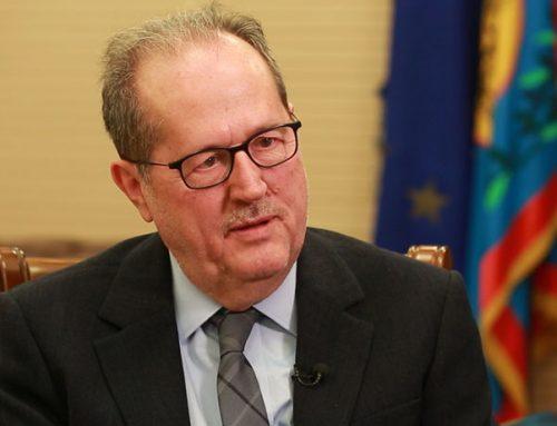Έργα 2,1 εκ ευρώ στο ΠΕΠ Πελοποννήσου με απόφαση του περιφερειάρχη Π. Νίκα σε Κόρινθο,Κιάτο και Τρίπολη