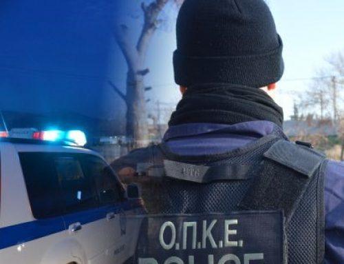 Συνελήφθη άμεσα 23χρονος για ληστεία στην Κορινθία – Αναζητούνται οι υπόλοιποι δράστες