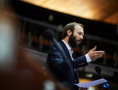 ΣΥΡΙΖΑ στη Βουλή: Να επεκταθούν τα μέτρα στήριξης και στα φοιτητικά ενοίκια.