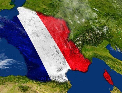 Γαλλία: Στους 2.314 έφτασαν οι νεκροί