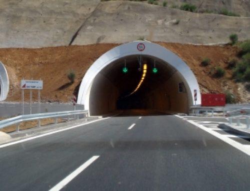 Προσοχή! Κυκλοφοριακές ρυθμίσεις στον Αυτοκινητόδρομο Κόρινθος – Τρίπολη – Καλαμάτα και κλάδος Λεύκτρο -Σπάρτη