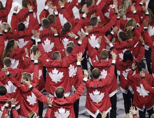Εφτασε η… ώρα μηδέν για τους Ολυμπιακούς Αγώνες
