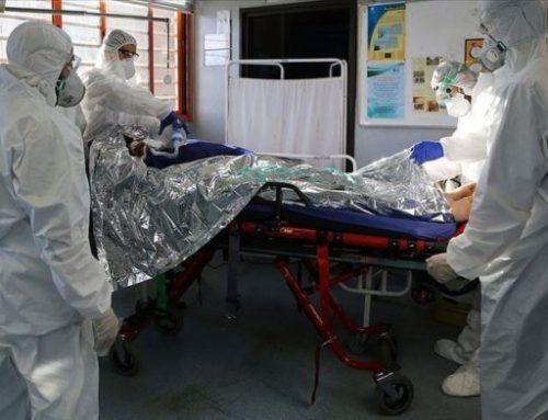 Κορονοϊός: Δύο νεκροί ακόμα…Kατέληξε 25χρονος που έπασχε από λευχαιμία