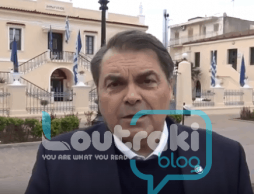 Εμβατήρια σε όλο το Δήμο Άργους Μυκηνών (video)