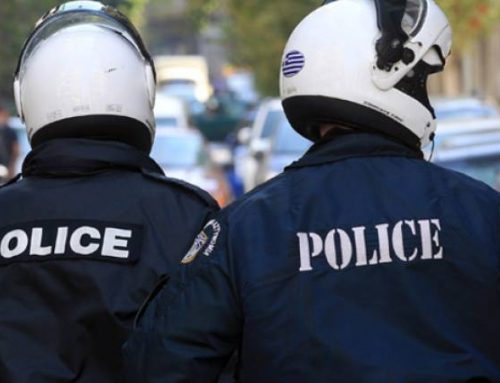 Πελοπόννησος: Εκτεταμένη αστυνομική επιχείρηση για την αντιμετώπιση της εγκληματικότητας