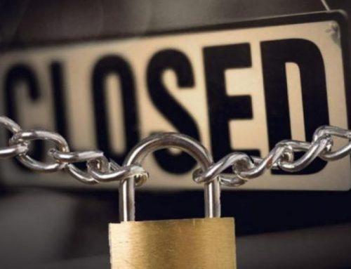 Κορωνοϊός: Επιχείρηση στο Λουτράκι έκλεισε λόγω πρόληψης και απολύμανσης
