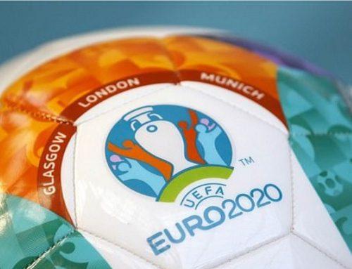 Οριστικό: Αναβολή στο Euro, σέντρα το 2021!