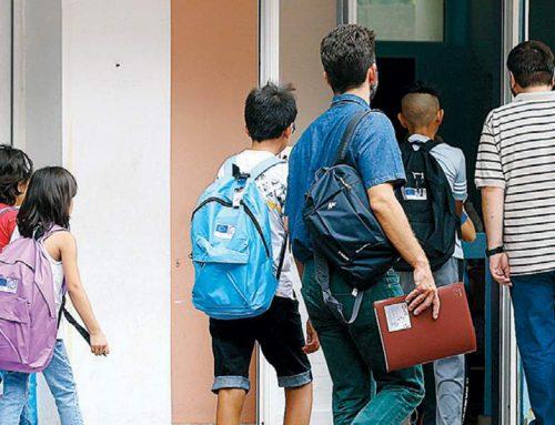 """Αδεια """"ειδικού σκοπού"""" στους εργαζόμενους γονείς λόγω κορωνοϊού"""