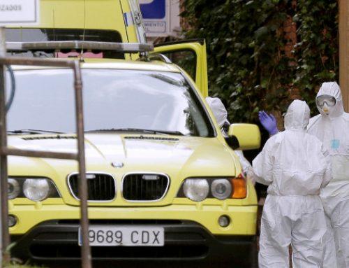 Ο κορωνοϊός σαρώνει την Ισπανία: 769 νεκροί το τελευταίο 24ωρο