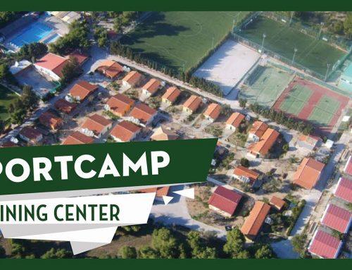 Sportcamp: Οδηγίες του Υπουργείου για τη λειτουργία των κατασκηνώσεων