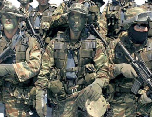 Ανακατάταξη 1.200 ΟΒΑ στον Στρατό Ξηράς με κοινή υπουργική απόφαση