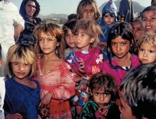 80.000 ευρώ σε δήμους της Κορινθίας για προστασία των Ρομά. 2,25 εκατ. ευρώ σε όλη την Ελλάδα