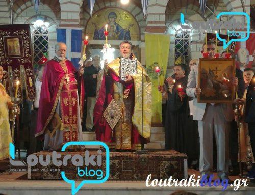 Επίσημο:Tην 26η Μαΐου θα γίνει η ανοιχτή τελετή της Ανάστασης