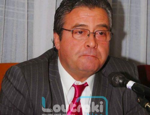 Σπύρος Γιαλοψός: Aδίκως κατηγορήθηκαν οι δήμαρχοι.Λόγω σαθρότητας διασύρθηκε ο δήμος