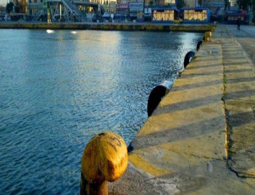 Πλοίο στο λιμάνι του Πειραιά με πάνω από 120 επιβάτες θετικούς στον κορωνοϊό