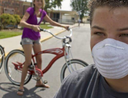 Κορωνοϊός: Ποιοι εξαιρούνται από την υποχρεωτική χρήση μάσκας