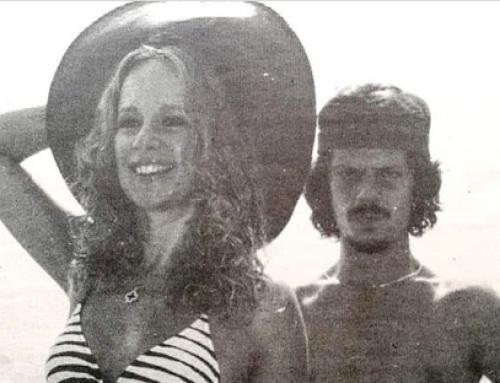 Αλίκη Βουγιουκλάκη: Ο έρωτας με τον Μπονάτσο και η σπάνια φωτογραφία