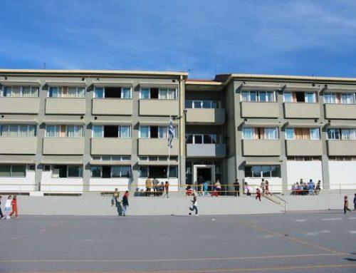 Πρόταση Eπιτροπής Τσιόδρα:  Σχολεία τέλος για φέτος