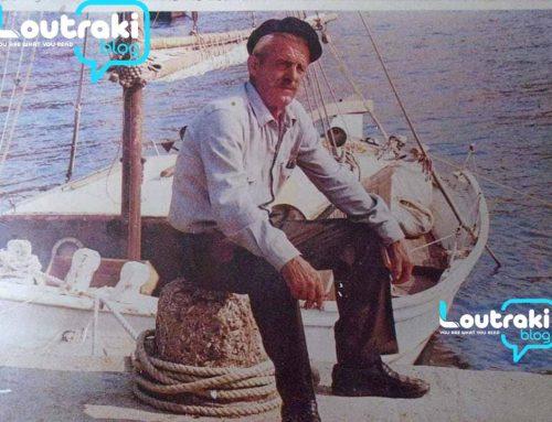 Ο μπαρμπα-Αντρέας που έγινε καρτ-ποστάλ και ταξίδεψε σε όλο τον κόσμο !