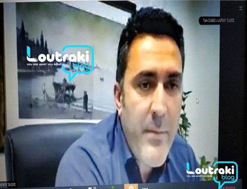 Τάσος Σακελλαρίου: Δεν πρέπει να απαξιώνουμε τις υπηρεσίες του δήμου (video)