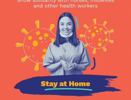 Ιατρικός Σύλλογος Κορινθίας:« 7η Απριλίου 2020: Παγκόσμια Ημέρα Υγείας»