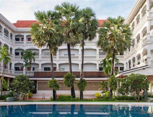 Ανοίγουν ξενοδοχεία και πολιτιστικοί σύλλογοι