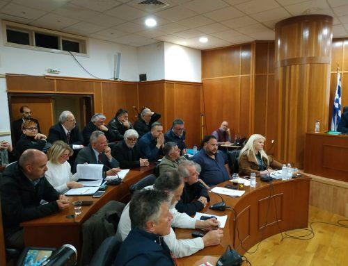 Λουτράκι: Ανεξαρτητοποιήθηκε ο Γιώργος Κοντός