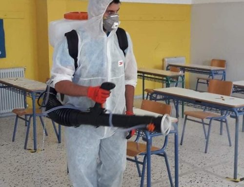 Ποια σχολεία είναι κλειστά λόγω κρούσματος – Η ανακοίνωση του υπουργείου Παιδείας