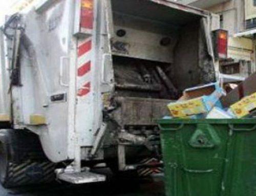 Λουτράκι: Η απάντηση των εργαζομένων της Καθαριότητας του Δήμου για τα σκουπίδια