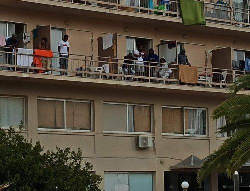 Παναγιώτης Νίκας: Συντασσόμαστε με τις αγωνίες όλων των κατοίκων στο Κρανίδι και στο Πόρτο Χέλι