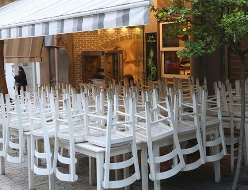Εστιατόρια – Μπαρ: Τί ώρα θα κλείνουν από αύριο Δευτέρα -Το νέο ωράριο λειτουργίας τους