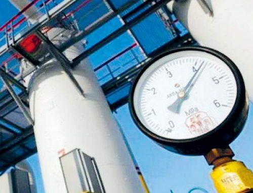 Δήλωση του περιφερειάρχη Π. Νίκα για το φυσικό αέριο στην Πελοπόννησο