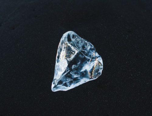 Τι θα συνέβαινε αν έβρεχε… διαμάντια;