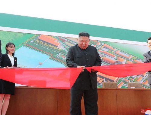 Β. Κορέα: Πρώτη δημόσια εμφάνιση Κιμ Γιονγκ Ουν μετά τα σενάρια για την υγεία του